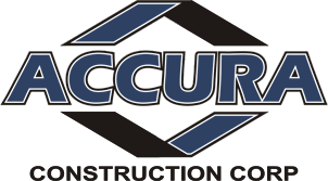 Accura Construction Corporation logo